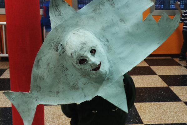 maschere 2